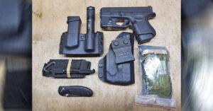 #DIGTHERIG – Piotr and his Glock 26 in a Dara Holster