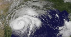 Homeowner Shoots Intruder As Hurricane Harvey Hits