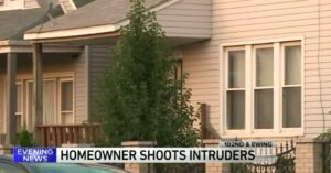 Chicago Homeowner Being Charged After Killing Three Intruders