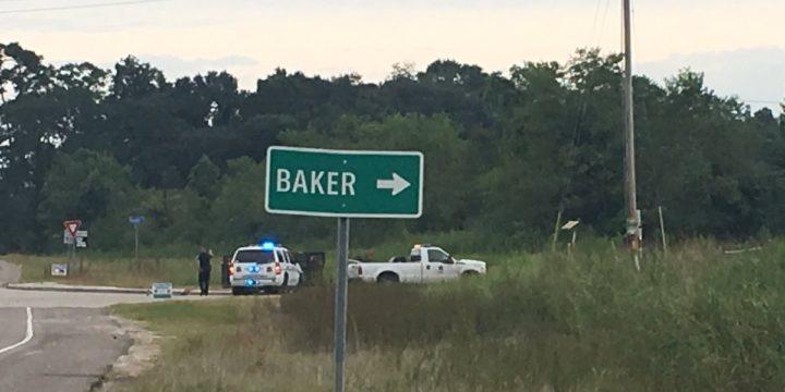 Baker street robbery