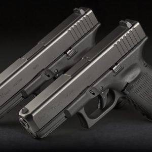 Glock 19 glock 17 gen 5 00002