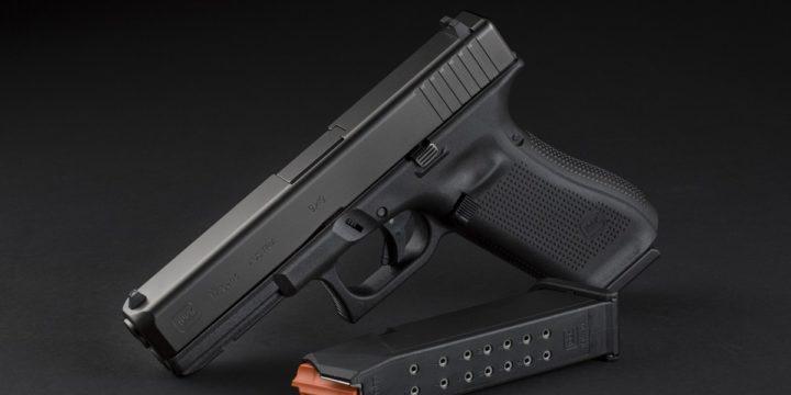 Glock 19 glock 17 gen 5 00011
