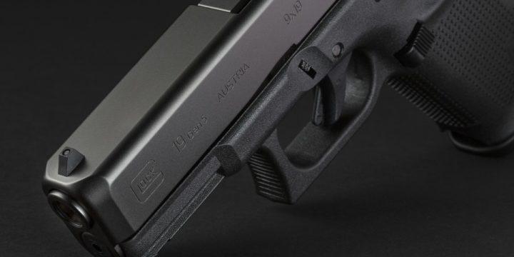 Glock 19 glock 17 gen 5 00012