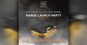 Is A Glock(s) Gen 5 Coming This Month? Quite Possibly…