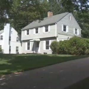 Robbery house