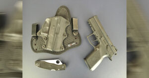 #DIGTHERIG – Alex and his CZ P07 9mm in a StealthGearUSA Holster
