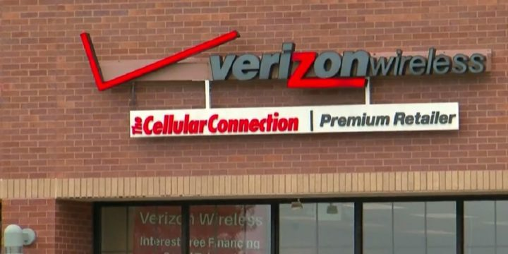 Verizon wireless store 2