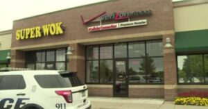 Verizon Employee Shoots, Holds Suspect At Gunpoint During Attempted Robbery