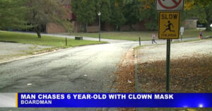 Here's Your Monday WTF Story, And It Involves A Clown And An Intoxicated And Armed Neighbor