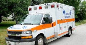 FL Law Now Allows Paramedics To Carry Firearms During High-Risk Incidents