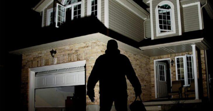 Homeowner Fatally Shoots Man Who Broke Into His Home