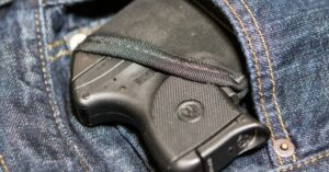Why You Need A Pocket Pistol, Even If You Don't Pocket Carry