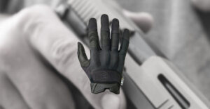Do You Wear Gloves When You Practice Shooting?