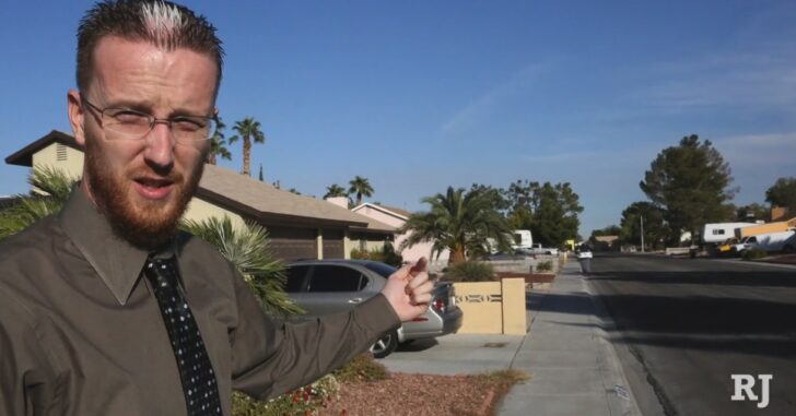 Armed Vegas Man Stops Kidnapping With His H&K VP9