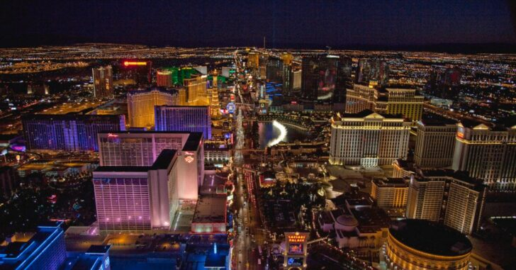 Are You Prepared For An Active Shooter? What We Can Learn From Las Vegas
