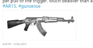 Anti-Gunner Stuns Thousands With Ignorance- Why We Must Educate the Public