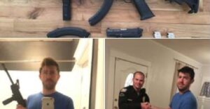 Boastful Gun Surrender Post Floods the Internet, Here's the Part That's Missing