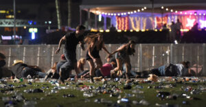 BREAKING: More Than 50 Killed And 200 Injured In Vegas By Lone Gunman