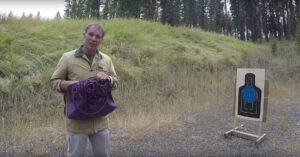 Purse Carry: Should You or Your Loved Ones Do It?