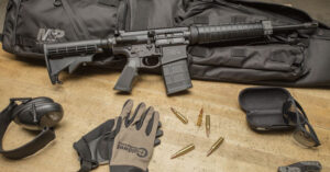 Smith & Wesson Announces New M&P10 Sport Rifle