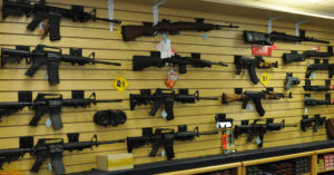 How To Act In A Gun Shop — Proper Gun Shop Etiquette