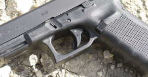 New 'Assault Weapons' Bill Would Ban GLOCK 17 And Many Other Popular Pistols
