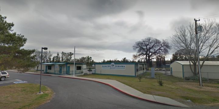 Rancho Tehema Elementary School courtesy Google Maps