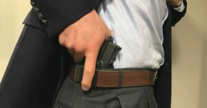 Why Concealed Carry Reciprocity Is More Important Than Ever