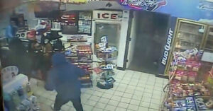 Armed Gas Station Owner Shot Multiple Times, Returns Fire And Survives Encounter *WATCH*