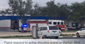 Mass Shooting Stopped By Armed Citizens In FL, But You Won't Hear About It In The News