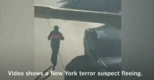 An Individual, Not A Truck, Kills 8 In NYC Terrorist Attack