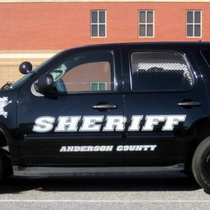 Anderson police