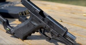 GLOCK 17 Nearly Melts in the Hands of Major YouTube Star