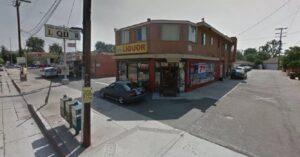 Liquor Store Employee Shoots And Kills Armed Robbery Suspect
