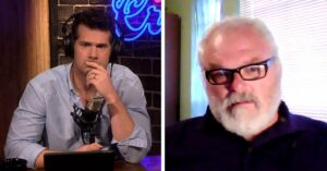 WATCH: Hero Who Engaged Texas Mass Shooter Sits Down With Louder With Crowder In Exclusive Interview