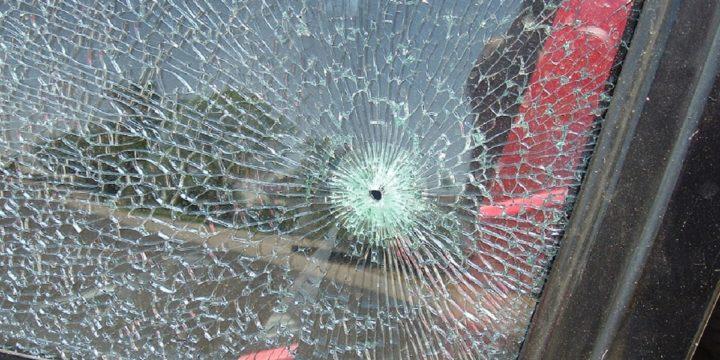 Window bullet