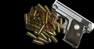 [OP-ED] Counter-point: .25 ACP Is Dead