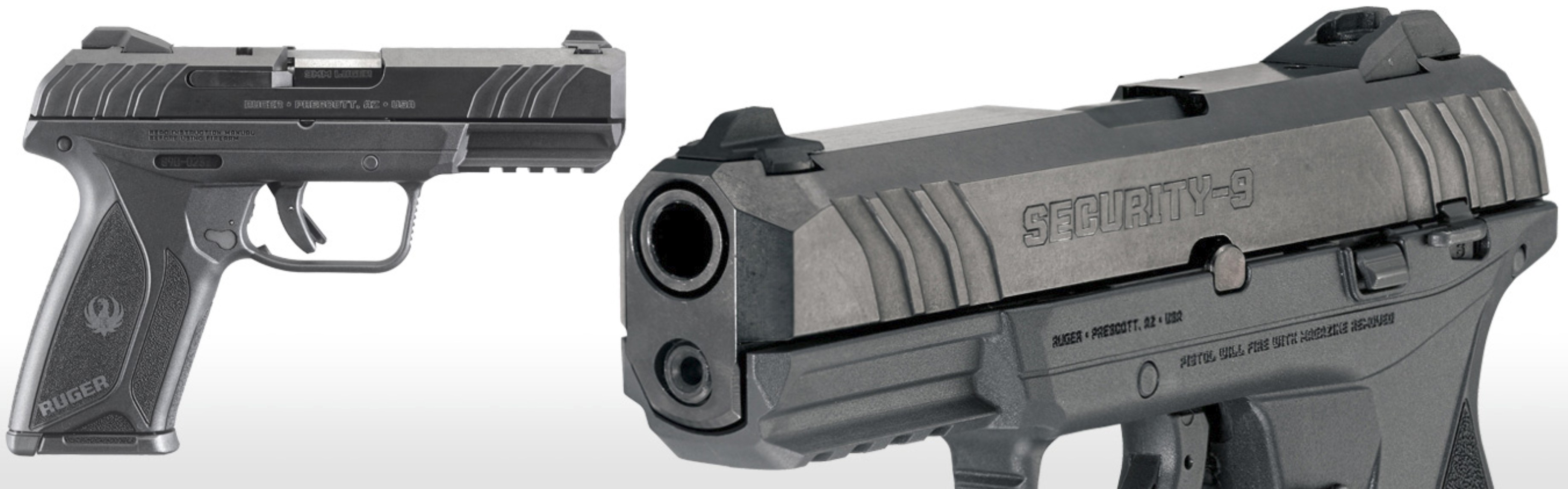 Ruger Announces New Pistol