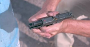 Video: Springfield Armory XD-E™ 3.3″ SINGLE STACK .45ACP Pistol