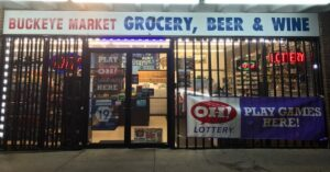 Armed Robber Shot By Store Clerk