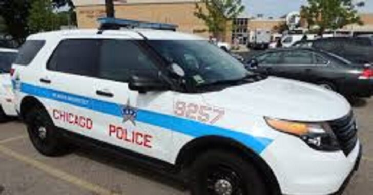 Thank God For Illinois Carry: Armed Robber Shot In Parking Lot By Intended Victim
