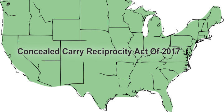 Concealed carry reciprocity act 2017 hr 38