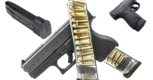 Are Extended Magazines Worth The Hassle For Concealed Carry?