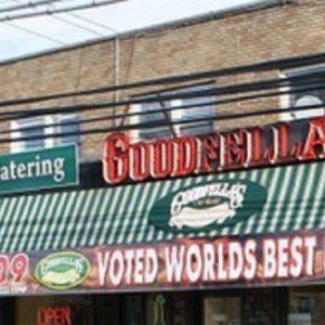 Goodfella s pizza