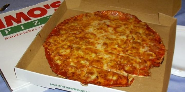 Imo s pizza