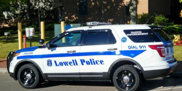 Lowell police