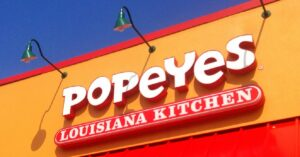 TEXAS DAD: Father Shoots Gunman Who Threatened His Family at Popeye's Restaurant