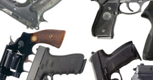 10 Best Surplus Pistols On The Market