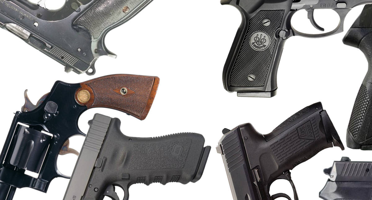 10 Best Surplus Pistols On The Market – Concealed Nation