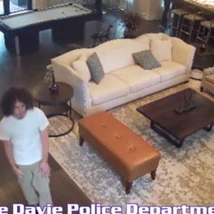 Surveillance video
